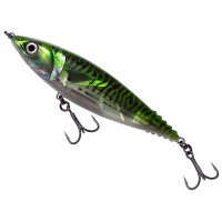 SG 3D Mack Stick 170mm 88g Green Mackerel