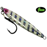 Pro-Hunter Angel Killer 150g Stripes