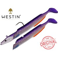 Sandy Andy 17cm 62g - Purple Rain