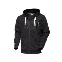 Savage Gear Simply Savage Raw Hoodie