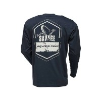 Savage Gear Simply Savage Rex Tee