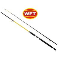WFT NeverCrack Catfish 2,1m 250-1000g